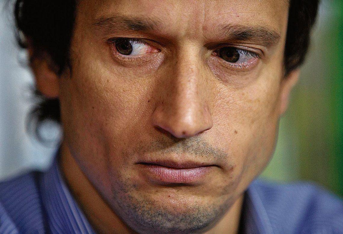 Investigan si Diego Lagomarsino  era agente de inteligencia