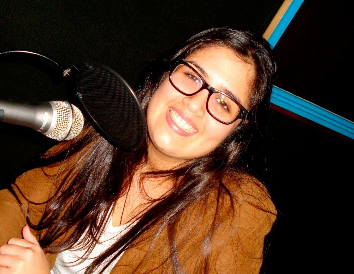 Video | Tren Belgrano Norte: así cayó al andén Brenda Bigiatti