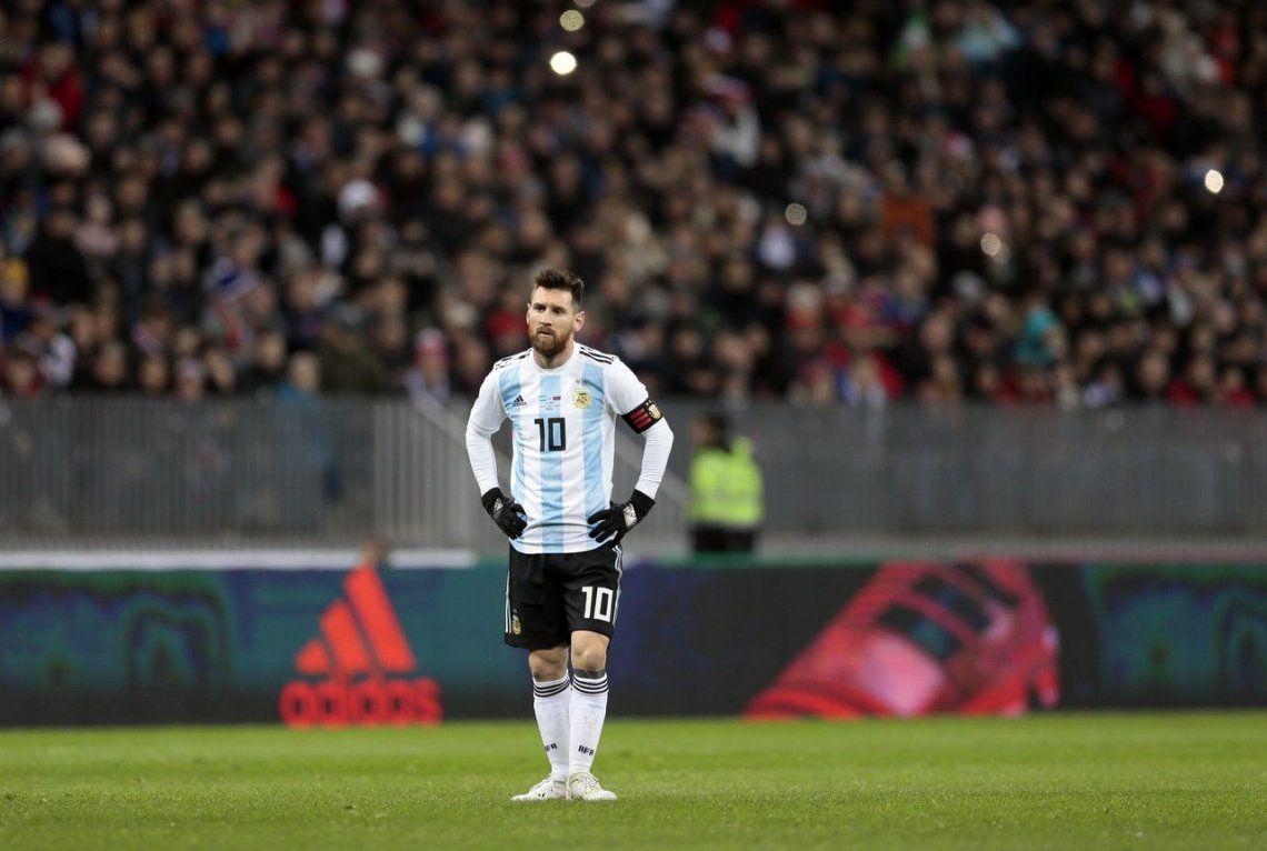 Cuándo se reanuda la venta de entradas para el Mundial de Rusia