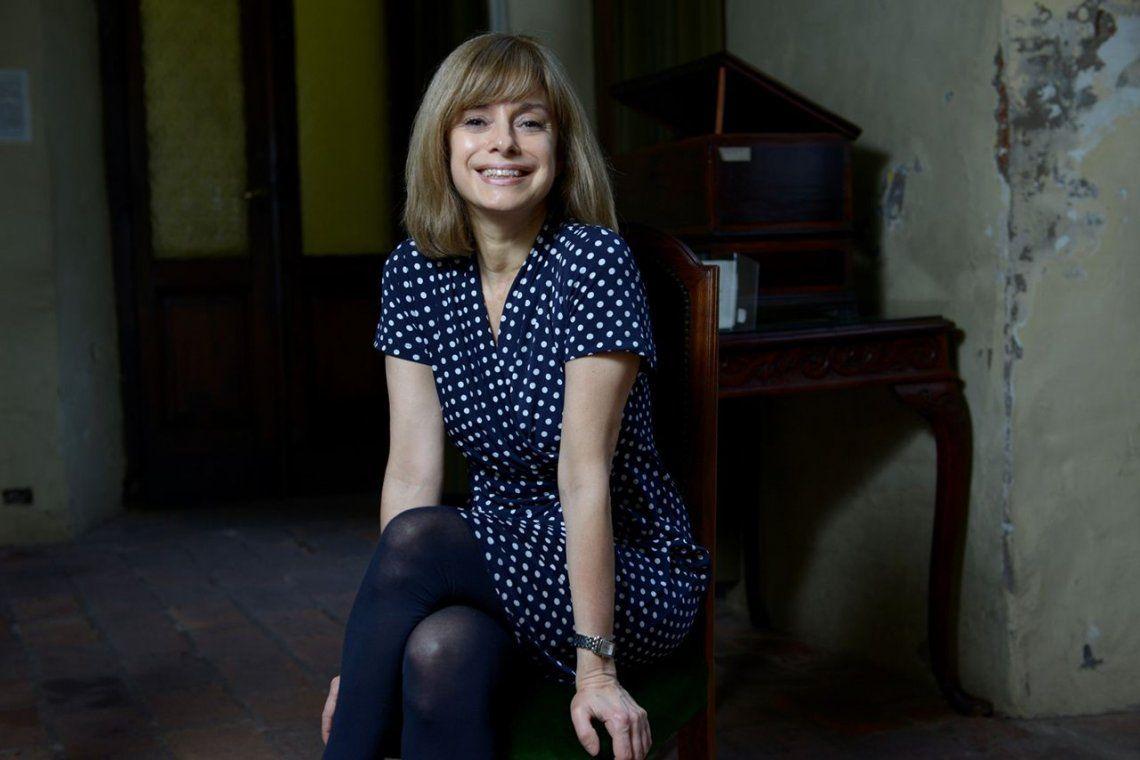 La escritora Florencia Canale sufrió un ataque sexual en la puerta de su casa