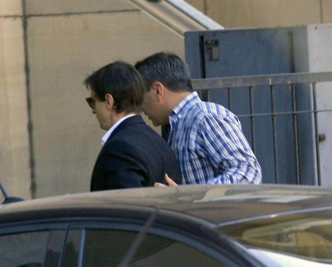 Lagomarsino: Con Nisman había una relación de amo-esclavo