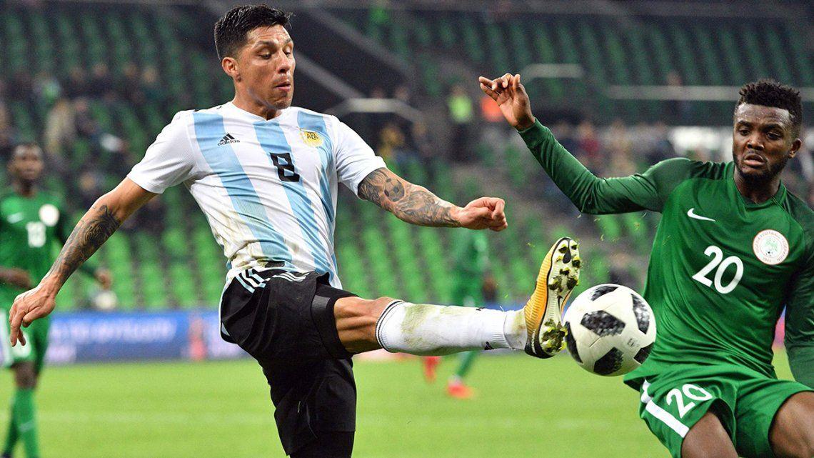 Los últimos ensayos de la Selección argentina serán recién en marzo