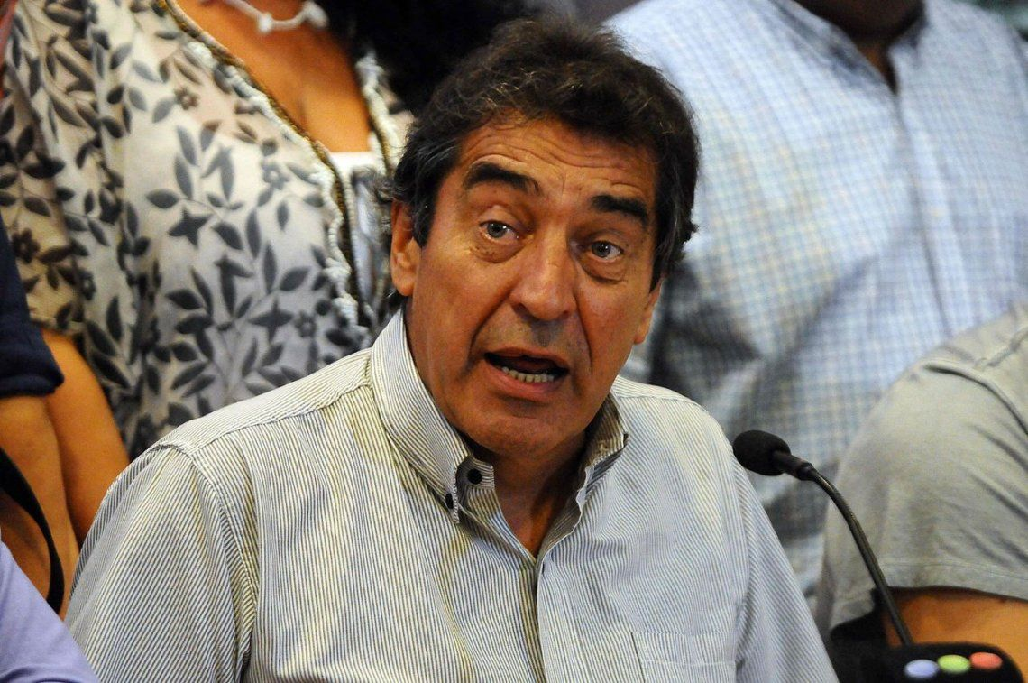 ATE: Cachorro Godoy fue reelecto y la oposición denunció fraude