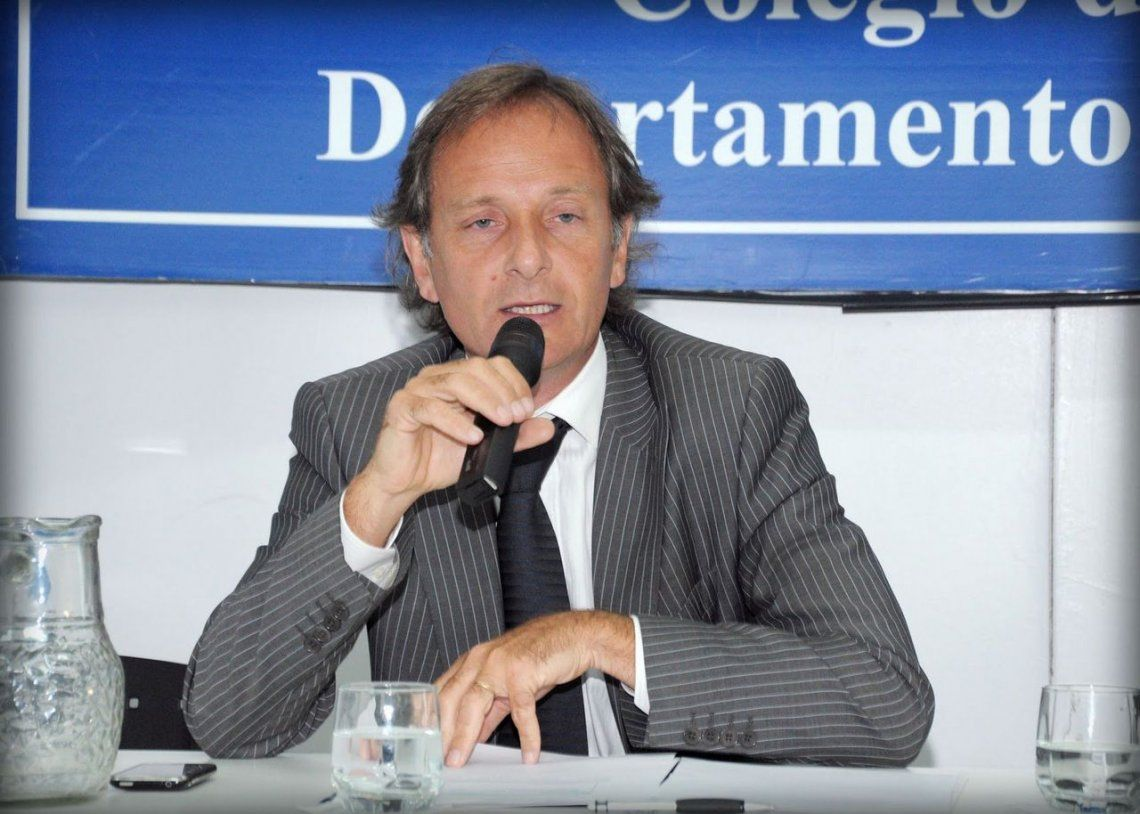 Se suicidó Jorge Delhon, uno de los acusados por Alejandro Burzaco