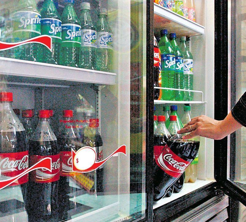 Bebidas azucaradas: un hábito tóxico para la salud