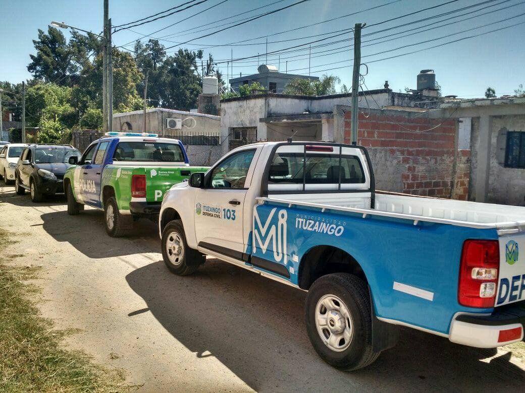 Amenazas de bomba: detuvieron a joven de 18 años en Ituzaingó