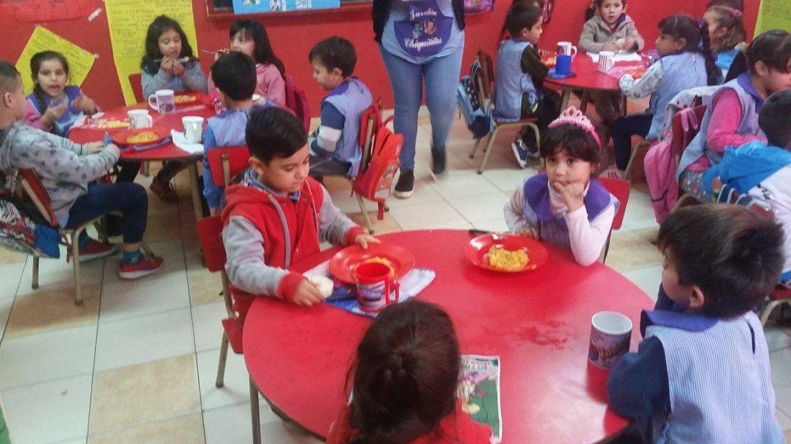 Jornada sobre Derechos de la Primera Infancia y Territorio