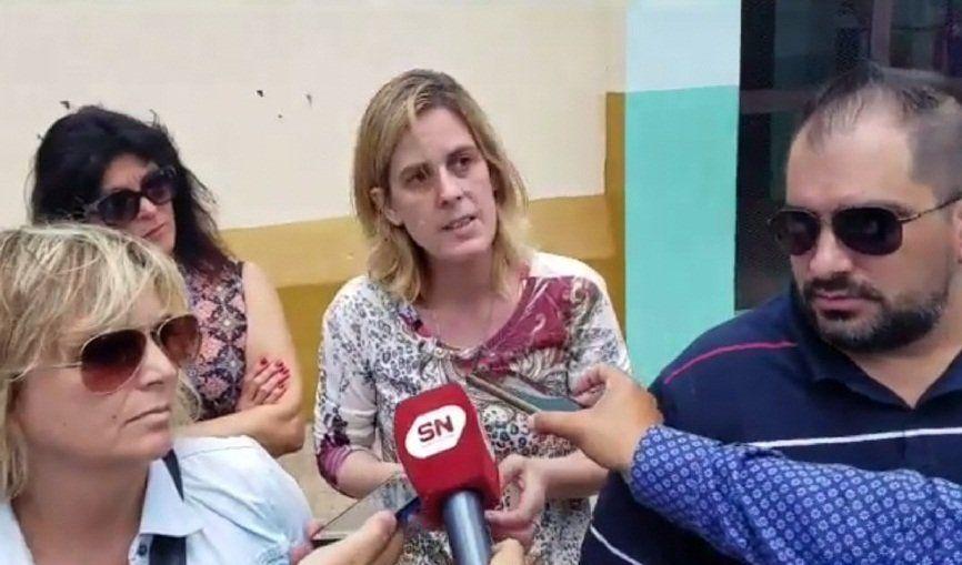 Salvaje ataque a una docente en Quilmes