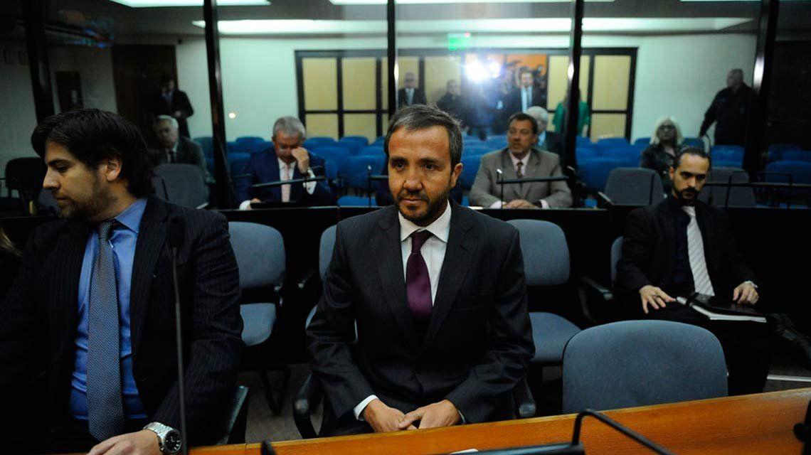 Vandenbroele confirmó su renuncia al Programa de Protección de Testigos: Ponía en riesgo mi seguridad