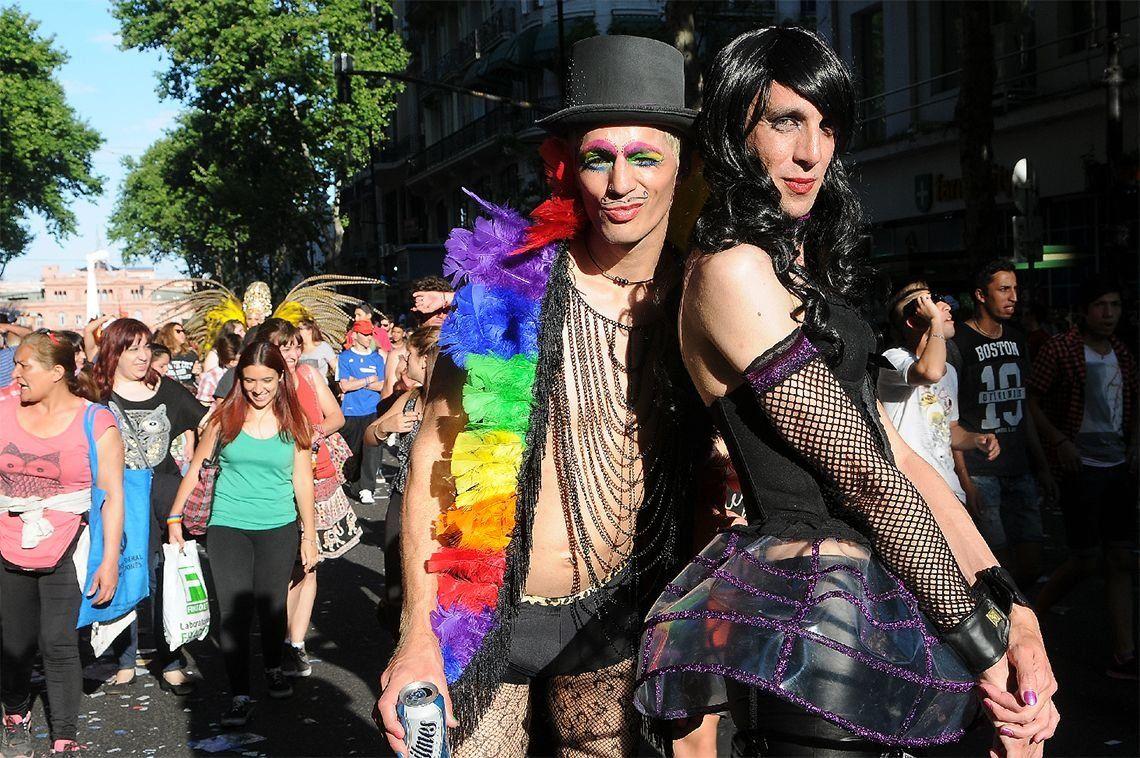 La ciencia confirmó que no existe un gen gay