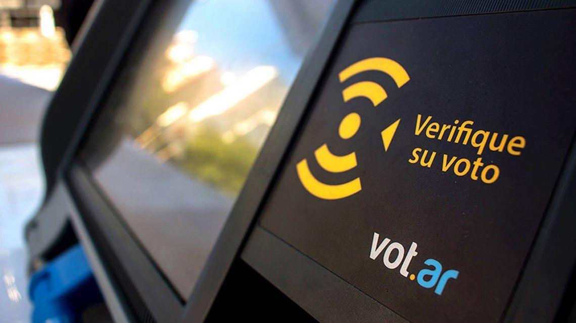 Elecciones 2019   El peronismo denunció maniobras con las máquinas de votación en Salta