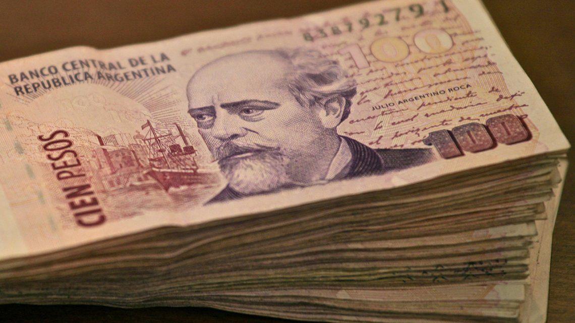 Toda la suerte: jugó solo $5 a la quiniela y ganó más de un millón de pesos