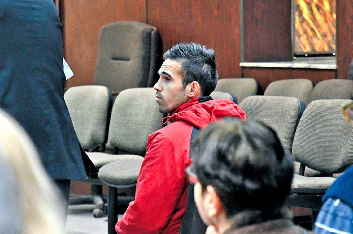 Comenzó el juicio por el femicidio de Melina Romero