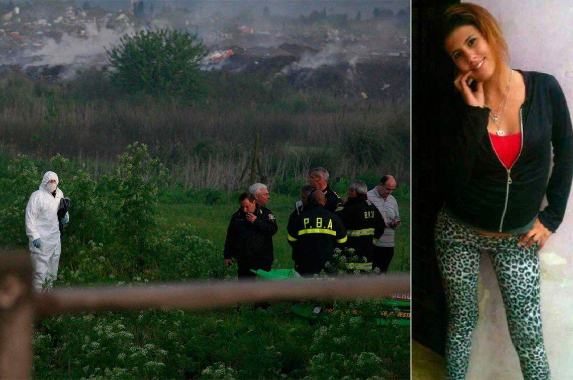 Una testigo contó cómo abusaron de Melina y descartaron su cuerpo