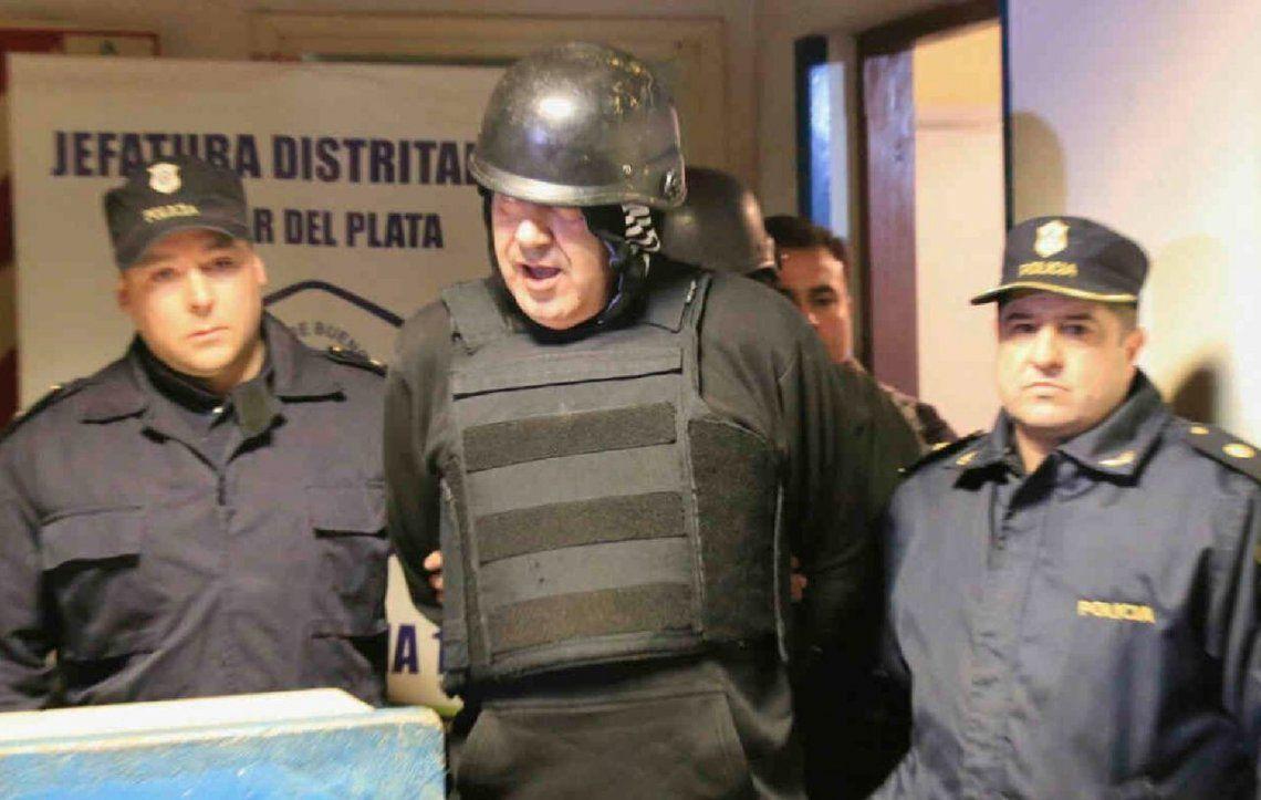 Rechazan arresto domiciliario a Minnicelli