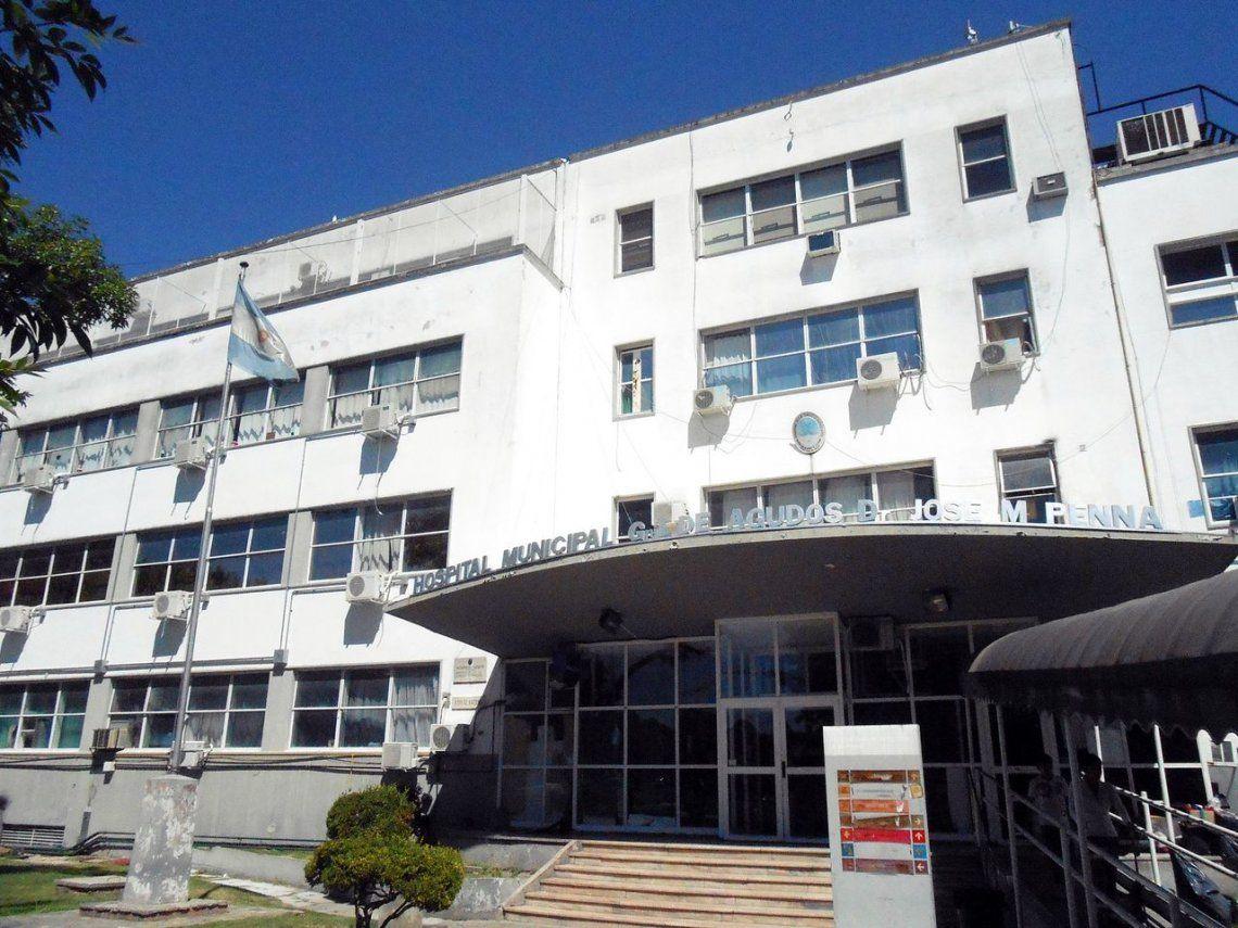 Hospital Penna, sinónimo de salud sureña