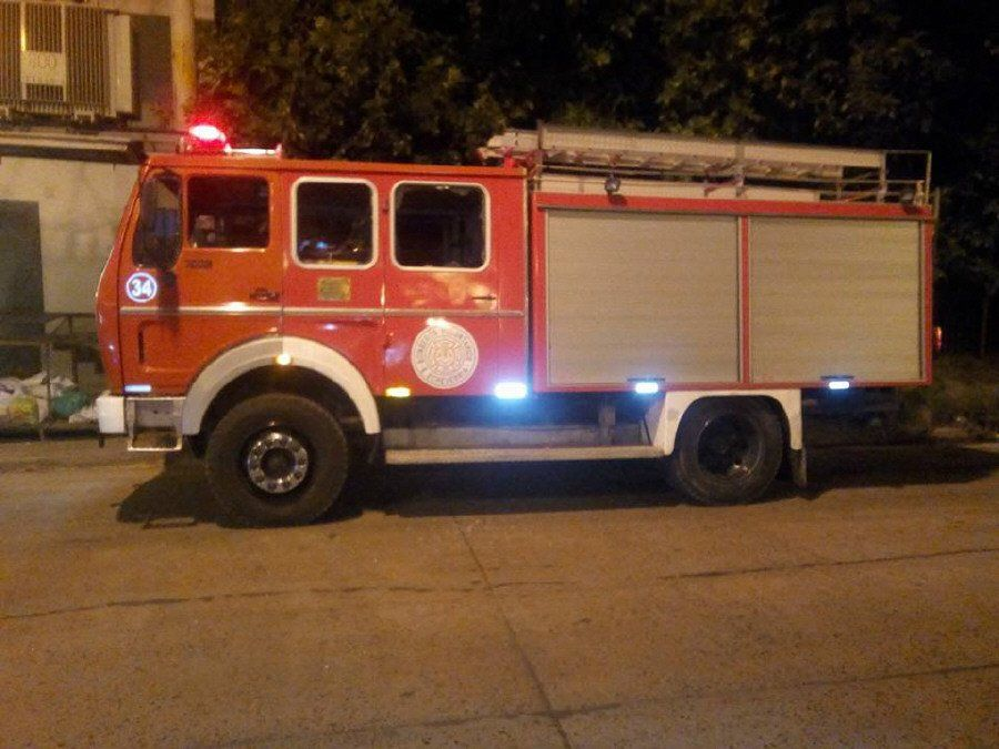 Sin seguridad, bomberos no irán a zonas conflictivas