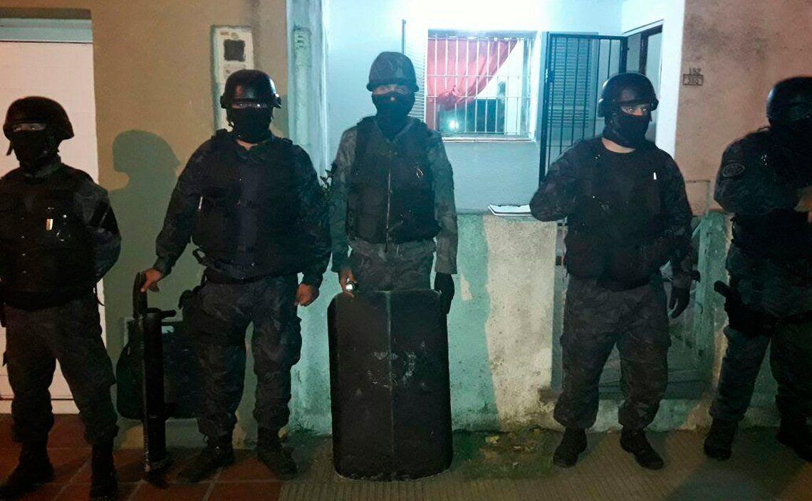 Detienen a la prima del Kun Agüero en Quilmes por vender drogas