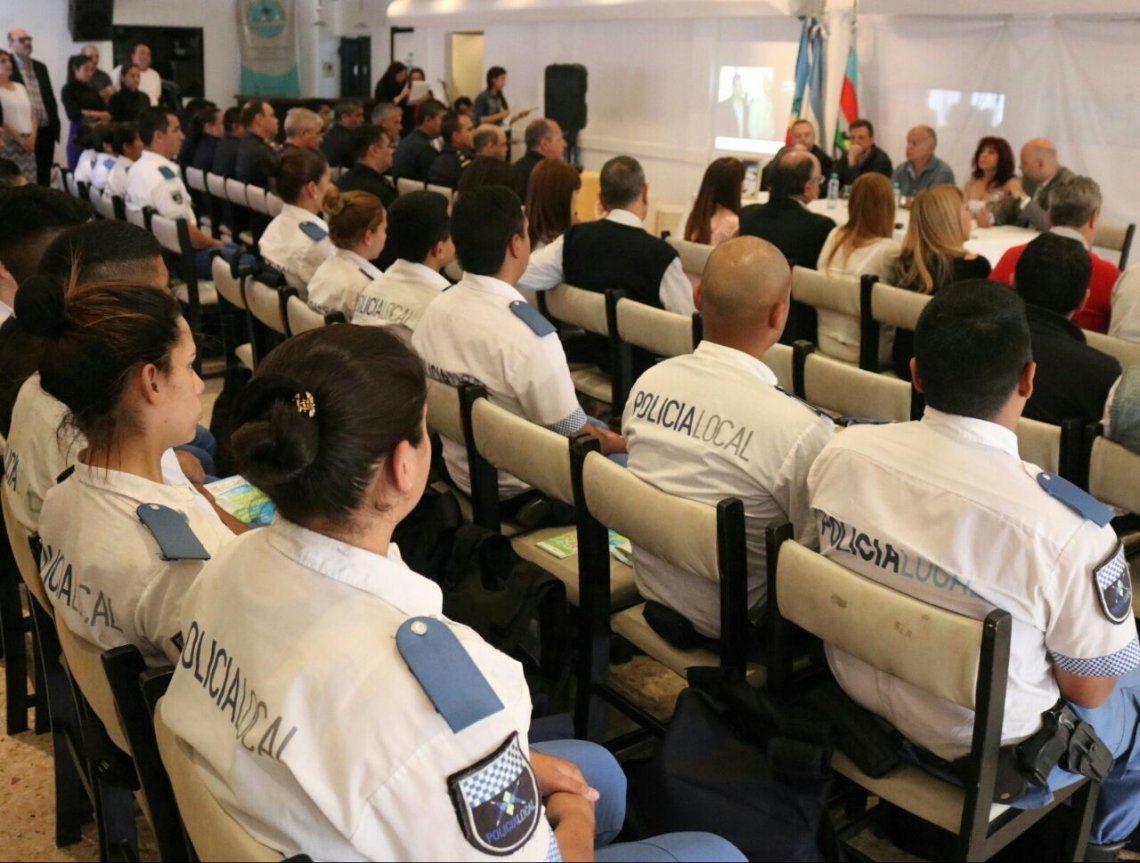 Un protocolo sobre muerte y ablación en Lanús