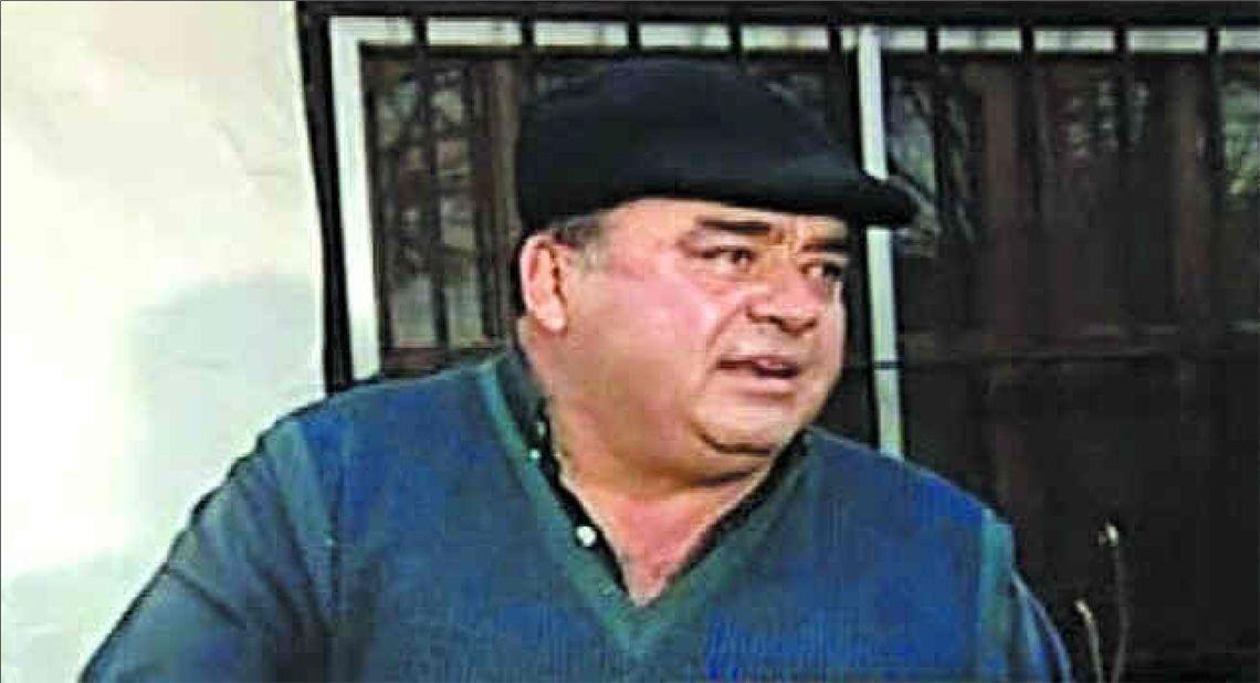 Ángeles: piden 4 años de prisión por falso testimonio para primo de Mangeri
