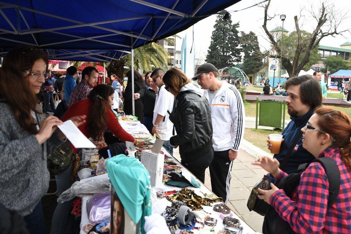 Nueva edición de la Feria de la Economía Social Latinoamericana