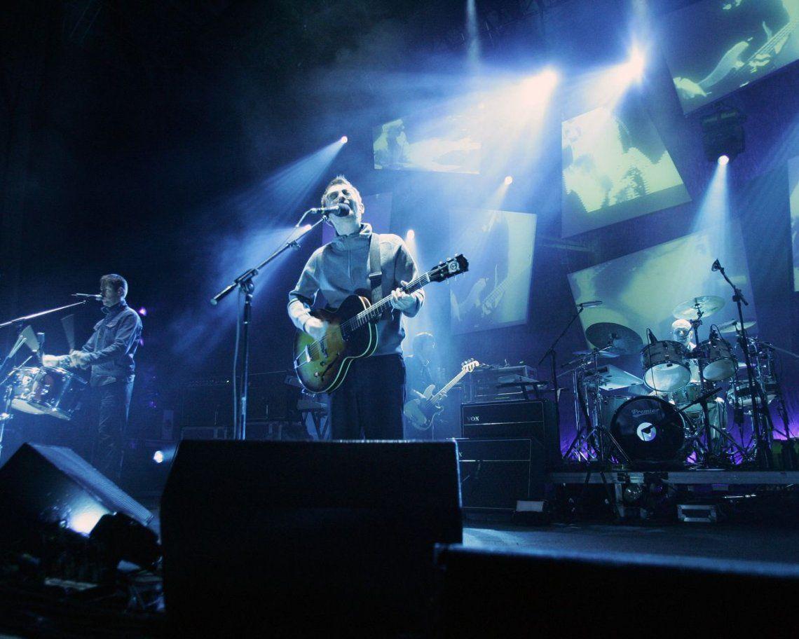 Radiohead confirmó su show en Buenos Aires para el 14 de abril 2018