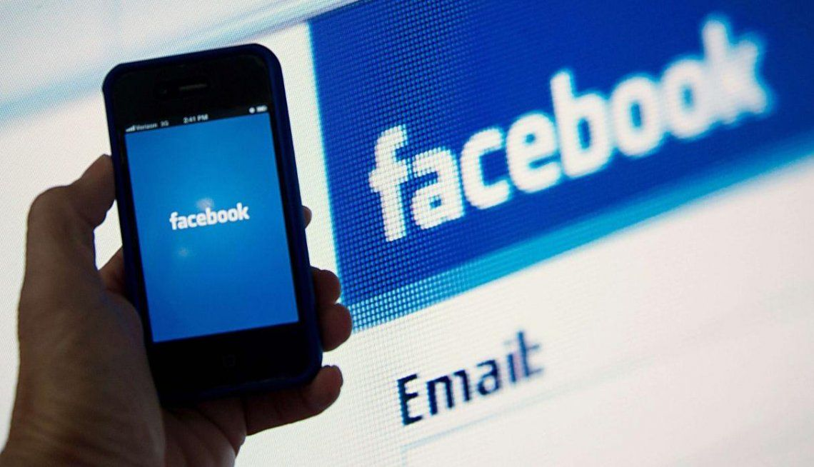 La nueva medida de seguridad que te pedirá Facebook ante actividad sospechosa