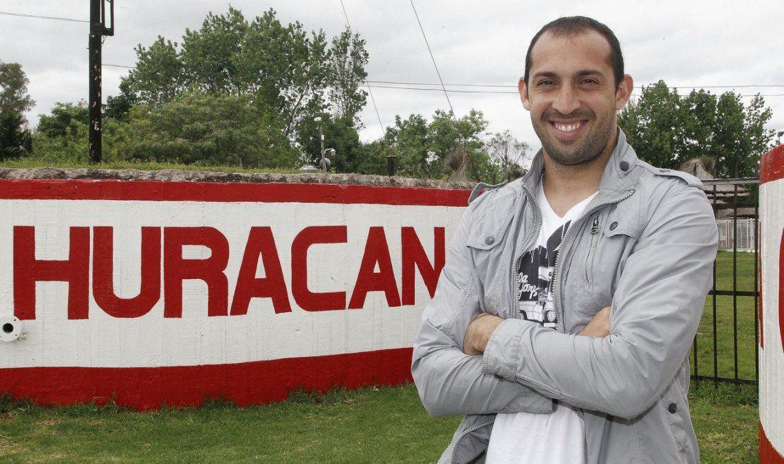 dEl arquero Marcos Díaz supo ser una pieza clave en el equipo campeón de 2014.