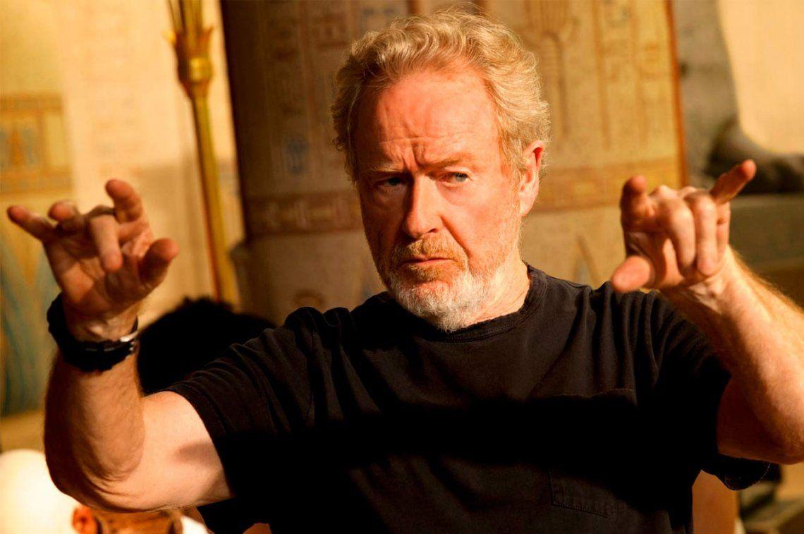 Ridley Scott cumple 80 y repasamos sus 8 mejores films