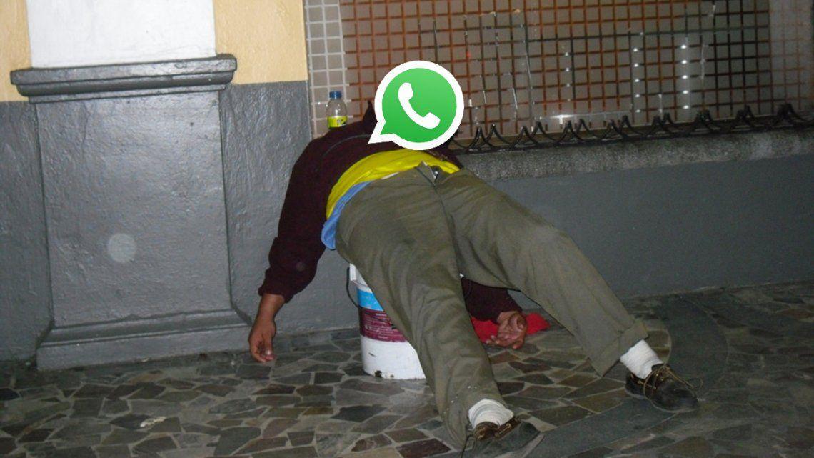 Se cayó WhatsApp y los memes colmaron las redes sociales