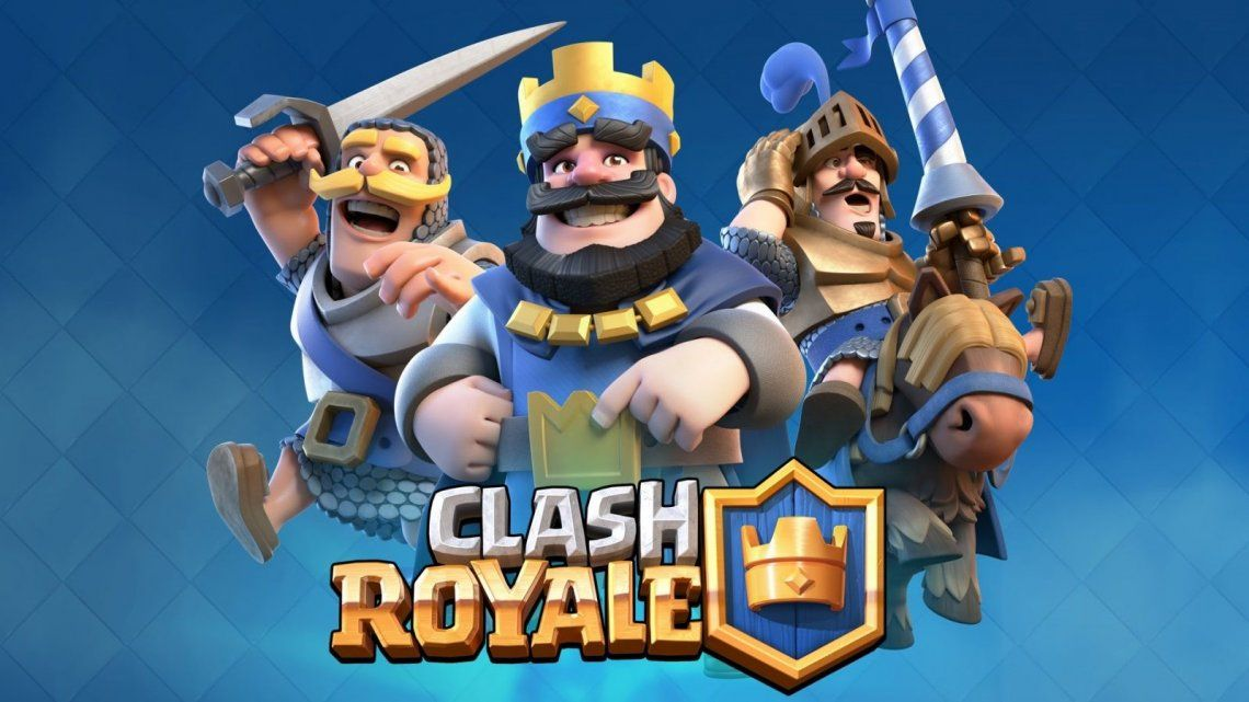 Argentina tendrá su primer torneo de Clash Royale y el ganador irá a competir a España