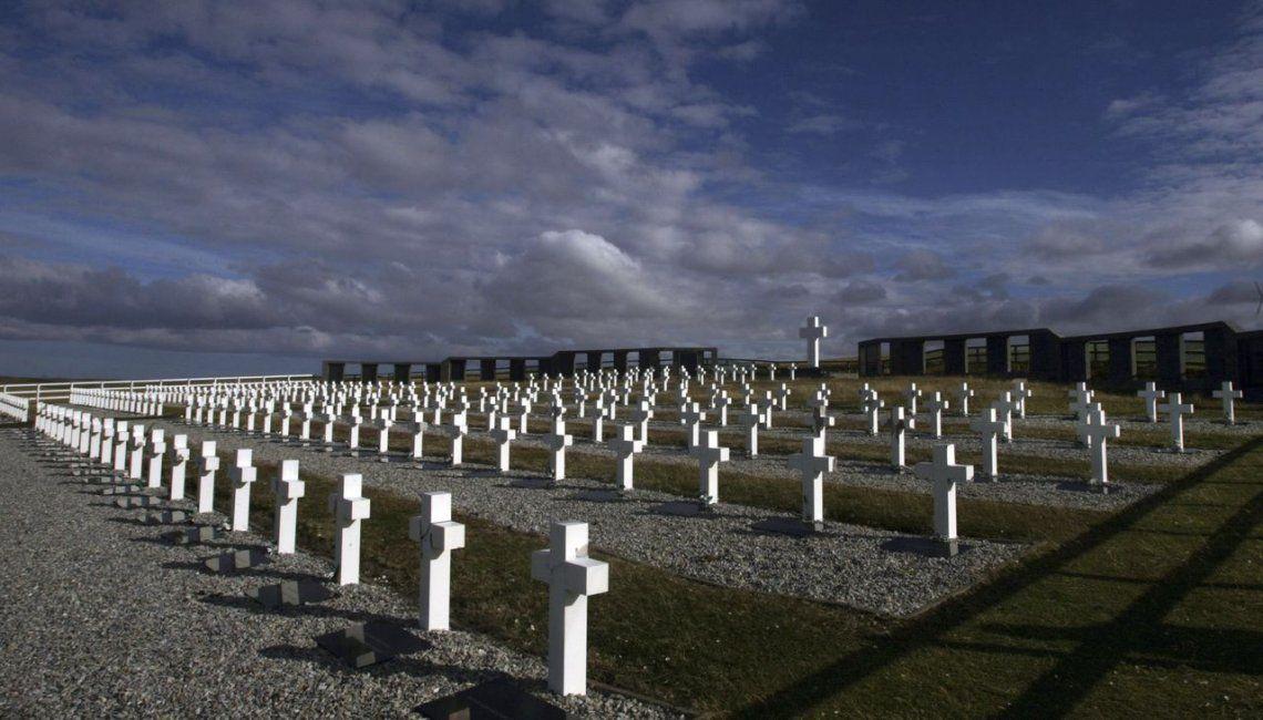 Identificaron a un soldado santacruceño caído en Malvinas