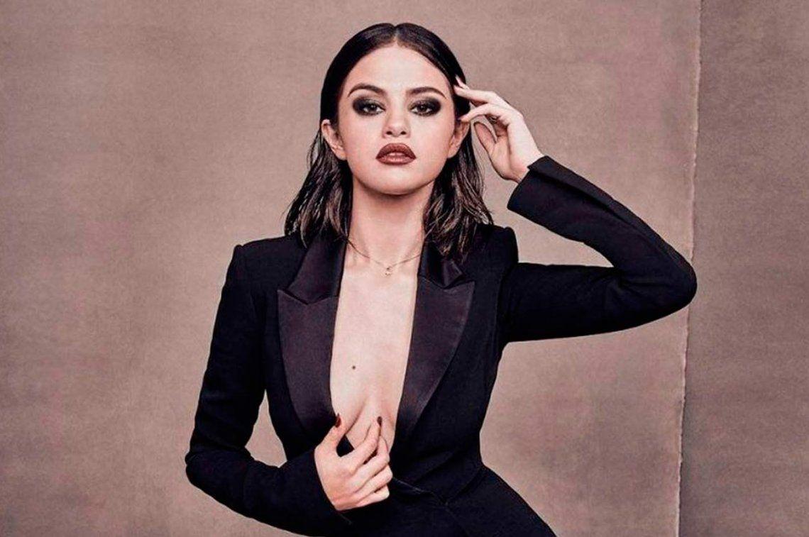 Internaron a Selena Gómez en un psiquiátrico por una crisis emocional