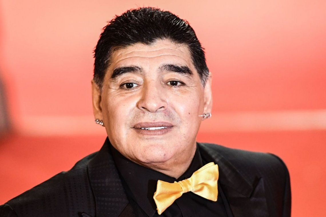 Maradona: Claudia y Susana se rieron de la Justicia;  ahora, que paguen
