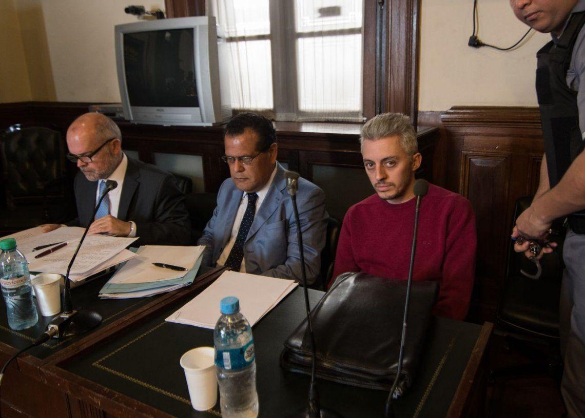 Juicio por el crimen del empresario español: pidieron perpetua para Santiago Corona