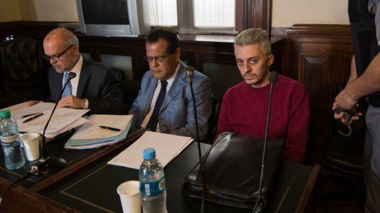 Confirmaron la cadena perpetua al asesino del empresario español
