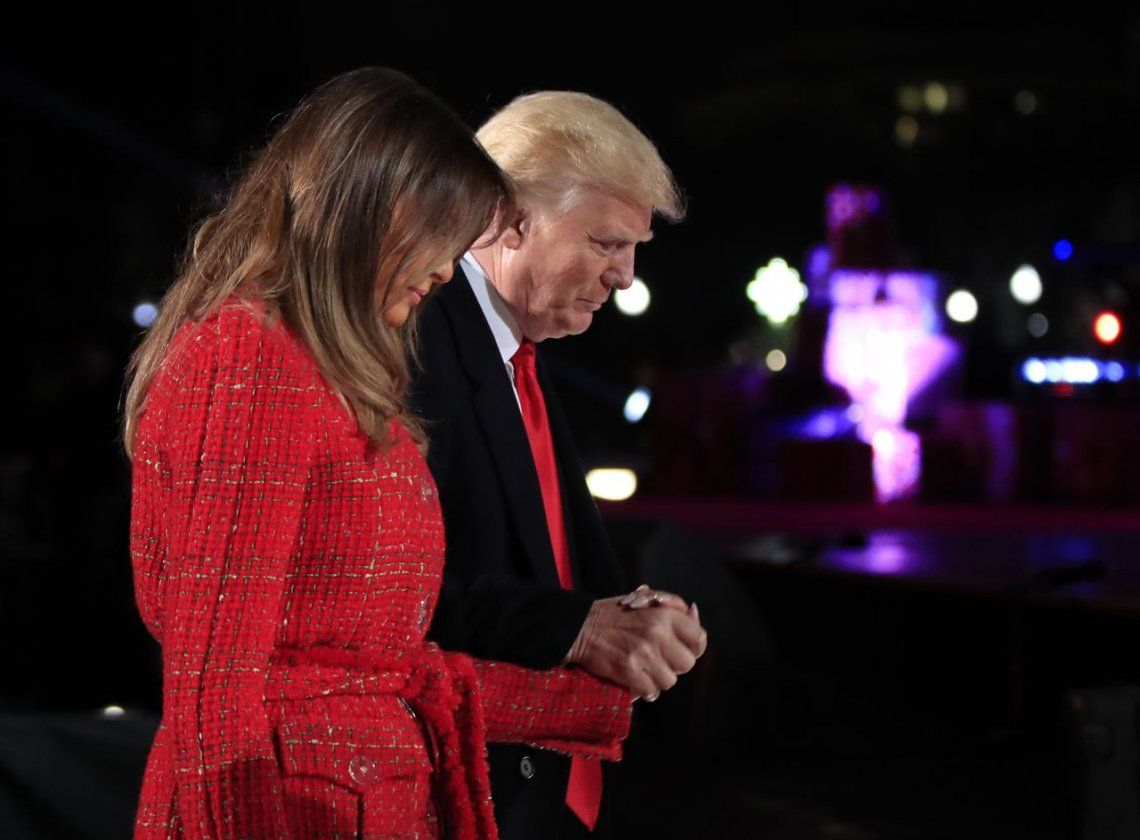 El Russiagate saca de eje a Donald Trump y sacude a la Casa Blanca