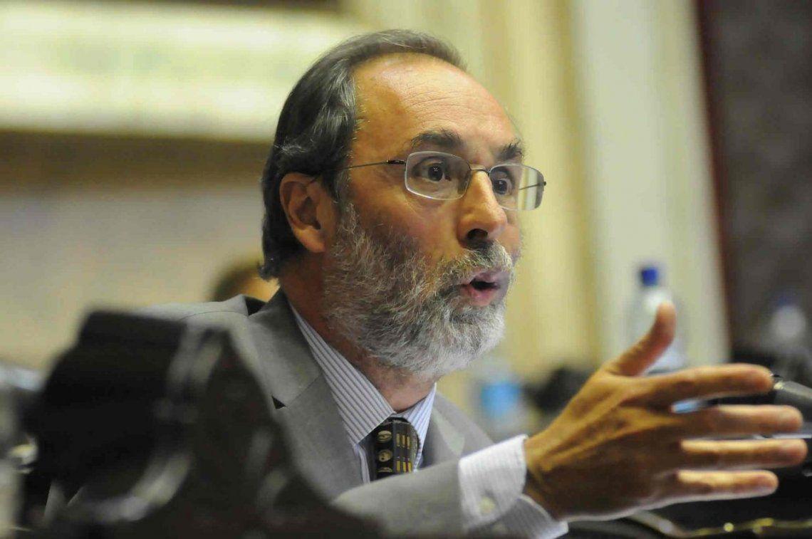 Pablo Tonelli: Los jubilados pierden plata, pero no poder adquisitivo