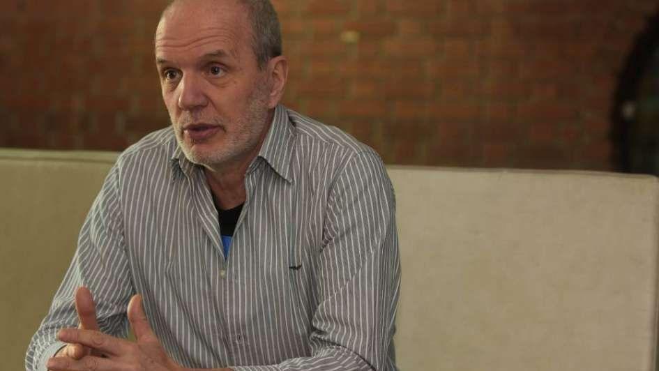 Los científicos reaccionan contra el procesamiento de Ricardo Villalba