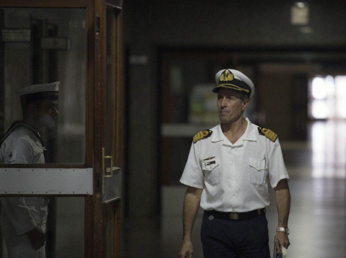 La búsqueda del submarino: vuelven a rastrear la zona para detectar nuevos contactos