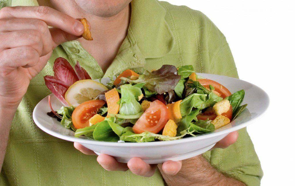 15 alimentos que casi no tienen calorías