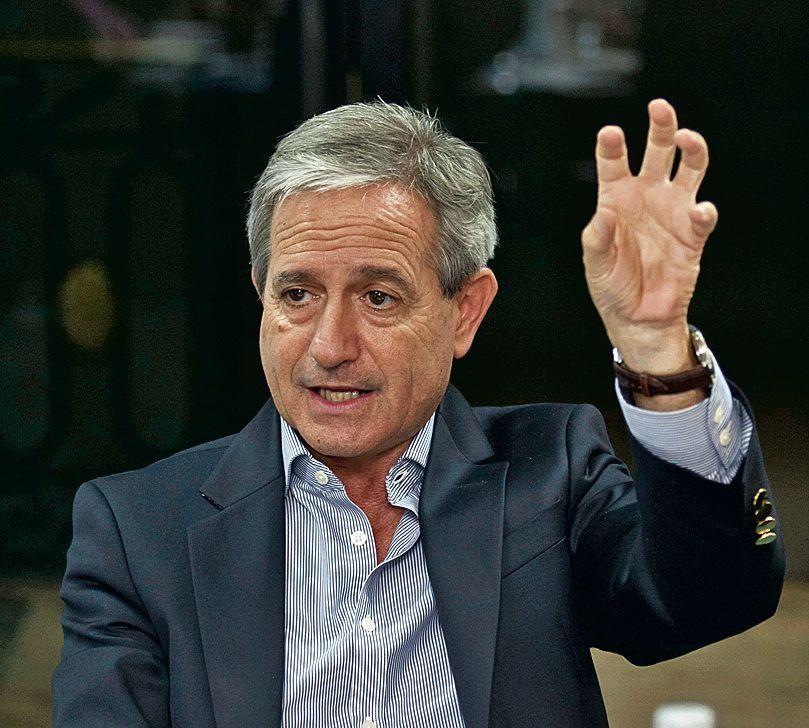 dDesde la cartera de Andrés Ibarra aclararon que no habrá despidos masivos.