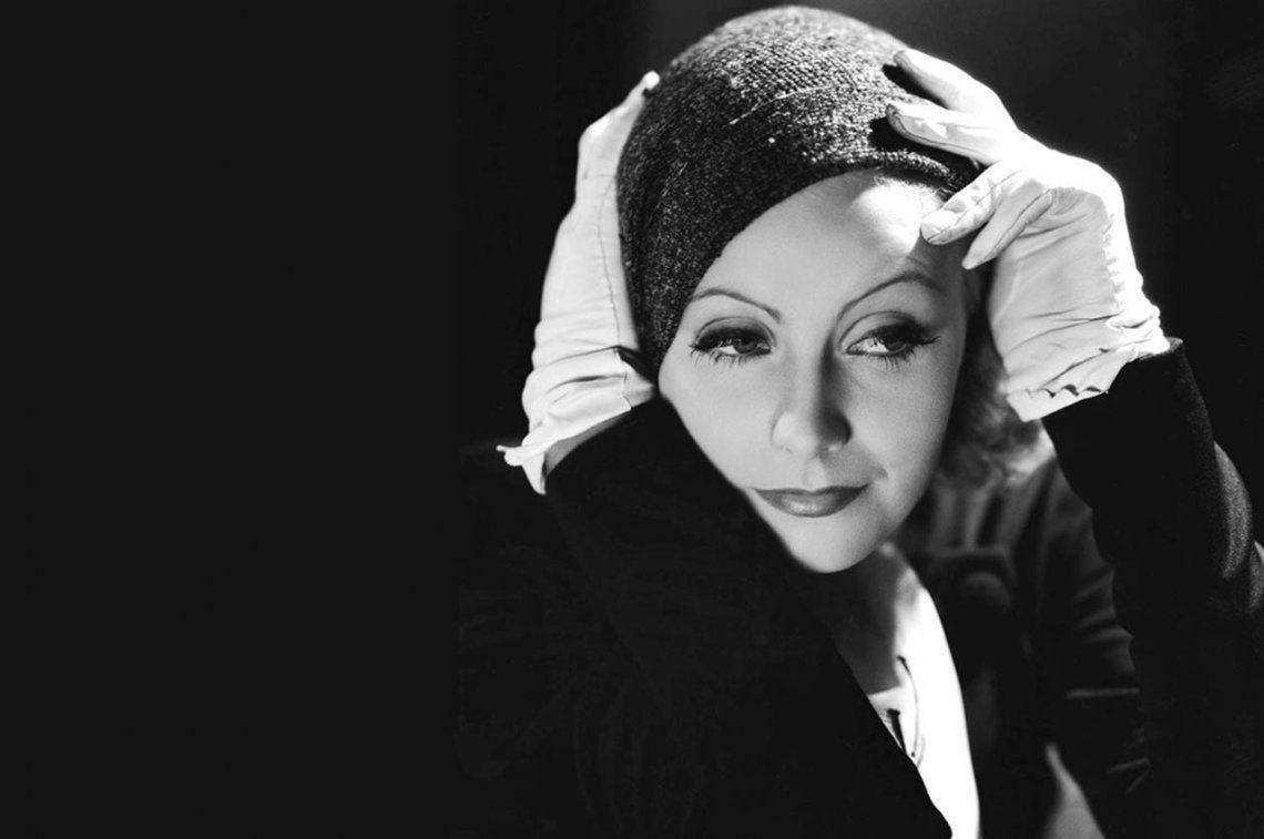 Subastarán cartas íntimas de Greta Garbo