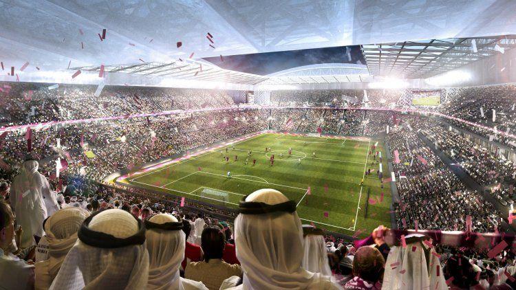 Qatar rechaza críticas por el Mundial 2022