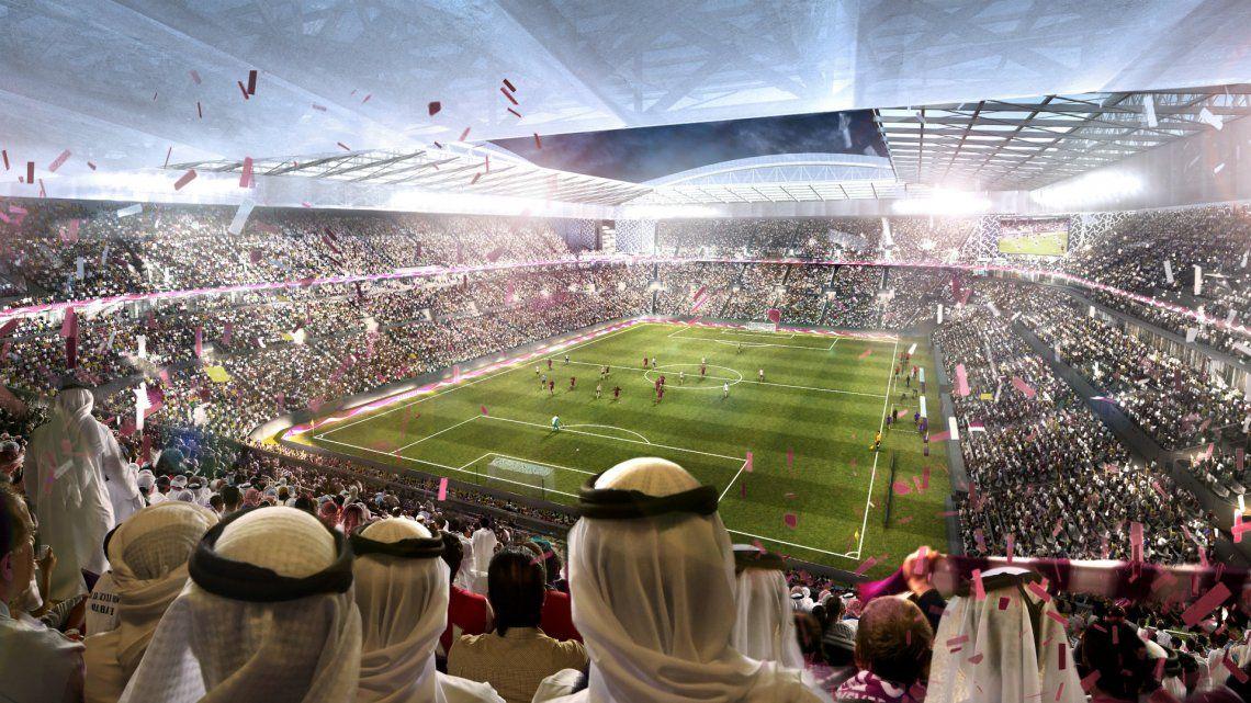 La FIFA analiza cambiar la sede del Mundial 2022