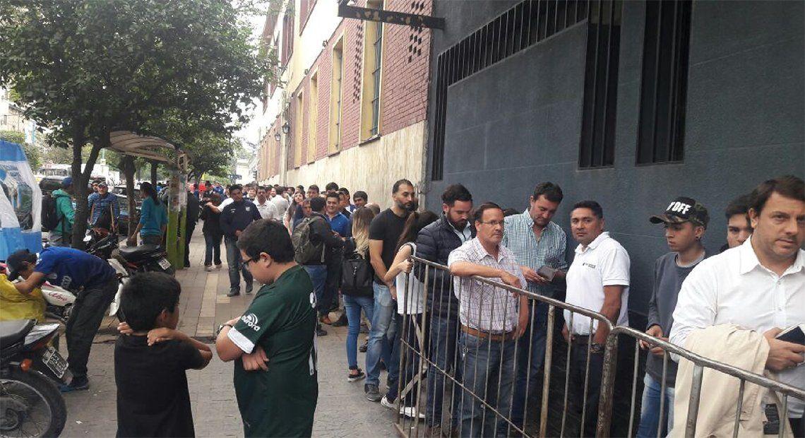 En Tucumán esperan con expectativa la final con River