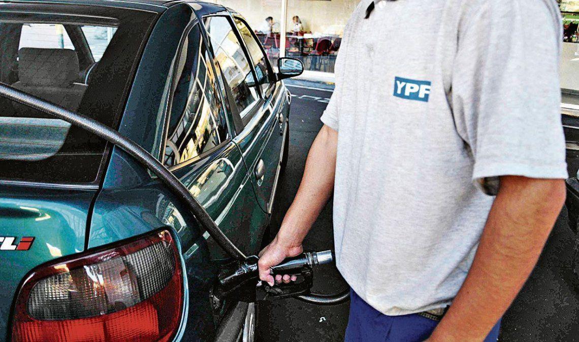 dLos expendedores valoran la posibilidad de que las compañías petroleras puedan establecer los precios.