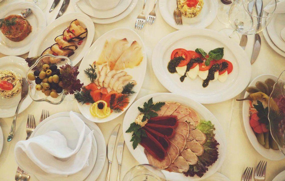 10 tips para cuidarse durante las despedidas y fiestas de fin de año