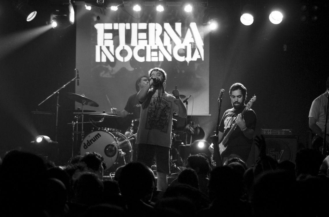 Foto: Eterna Inocencia