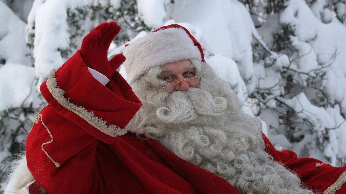Las reliquias de Papá Noel podrían ser auténticas